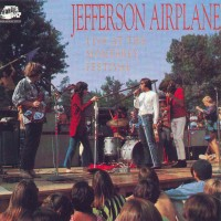 Purchase Jefferson Airplane - Live At The Monterey Festival