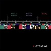 Purchase Jefferson Airplane - Love Songs