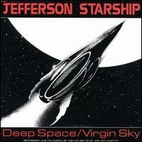 Purchase Jefferson Starship - Deep Space, Virgin Sky