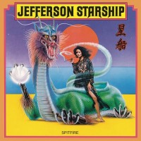 Purchase Jefferson Starship - Spitfire (Vinyl)