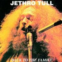 Purchase Jethro Tull - Back To The Family