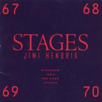 Purchase Jimi Hendrix - Stages CD4