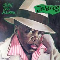 Purchase John Lee Hooker - Jealous