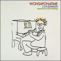 Purchase John Lennon - Wonsaponatime
