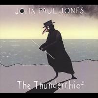 Purchase John Paul Jones - The Thunderthief