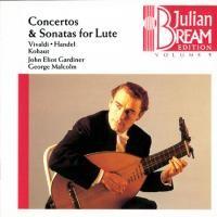 Purchase Julian Bream - Concertos & Sonatas For Lute