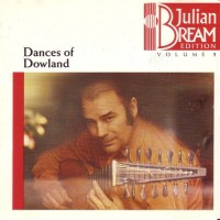 Purchase Julian Bream - Dances Of Dowland