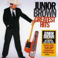 Purchase Junior Brown - Greatest Hits