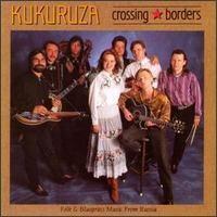 Purchase Kukuruza - Crossing Borders