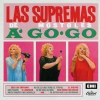 Purchase Las Supremas De Mostoles - A Go Go