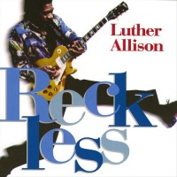 Purchase Luther Allison - Reckless