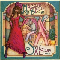 Purchase Maggie Bell - Suicide Sal (Vinyl)