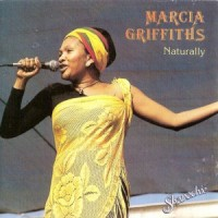 Purchase Marcia Griffiths - Naturally
