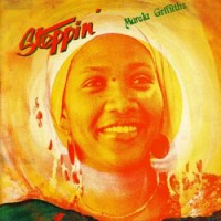 Purchase Marcia Griffiths - Steppin'