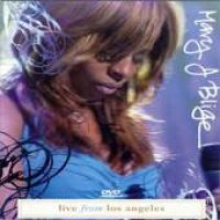Purchase Mary J. Blige - Live From Los Angeles