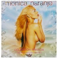 Purchase Monica Naranjo - Coleccion Privada (Cd 2)