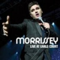 Purchase Morrissey - Live At Earls Court