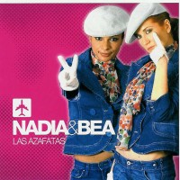 Purchase Nadia & Bea - Las Azafatas