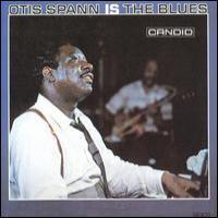Purchase Otis Spann - Otis Spann Is The Blues (Vinyl)