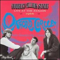 Purchase Oxford Circle - Live At The Avalon 1966