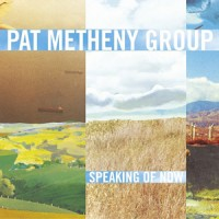 Purchase Pat Metheny - Speaking Of Now