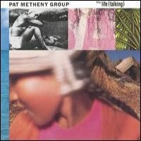 Purchase Pat Metheny - Still Life (Talking)
