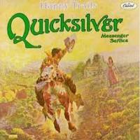 Purchase Quicksilver Messenger Service - Happy Trails (Vinyl)