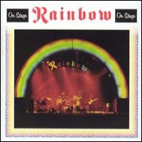 Purchase Rainbow - On Stage