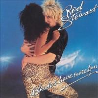 Purchase Rod Stewart - Blondes Have More Fun (Vinyl)