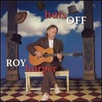 Purchase Roy Harper - Hats Off