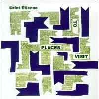 Purchase Saint Etienne - Places To Visit