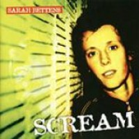 Purchase Sarah Bettens - Scream