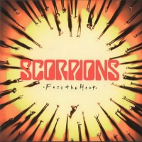 Purchase Scorpions - Face The Heat