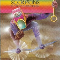 Purchase Scorpions - Fly To The Rainbo w