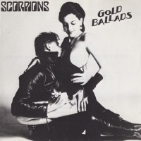 Purchase Scorpions - Gold Ballads