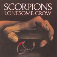 Purchase Scorpions - Lonesome Cro w