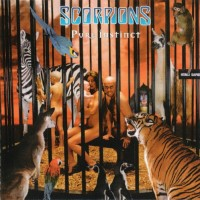Purchase Scorpions - Pure Instinct