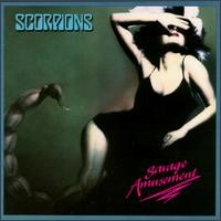 Purchase Scorpions - Savage Amusement
