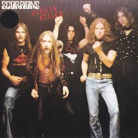 Purchase Scorpions - Virgin Kille r