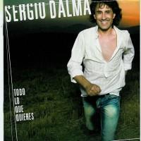 Purchase Sergio Dalma - Todo Lo Que Quieres