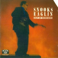 Purchase Snooks Eaglin - Out of Nowhere