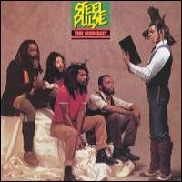 Purchase Steel Pulse - True Democracy