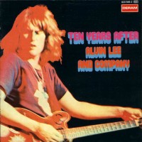 Purchase Ten Years After - Alvin Lee And Company