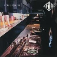 Purchase The Firm - Mean Business