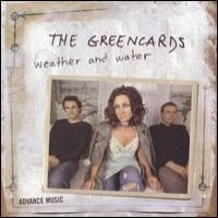 Purchase The Greencards - Weather And Water