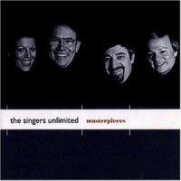 Purchase The Singers Unlimited - Masterpieces
