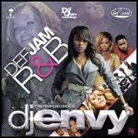 Purchase VA - Def Jam R&B (Mixed By Dj Envy)