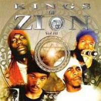 Purchase VA - Kings Of Zion, Vol. 3