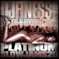 Purchase VA - Platinum Slow Jams 20 (Mixed By Dj Finesse)