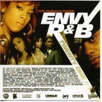 Purchase VA - R&B, Vol. 21 (Mixed By Dj Envy)